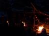 Geschichten am Feuer